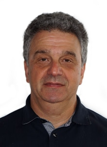 Senior Engineer, Greg Solyar