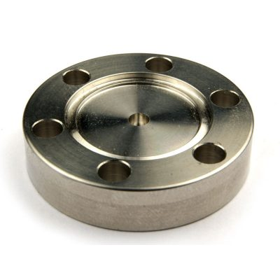Stainless Steel 1 Sided Conflat
