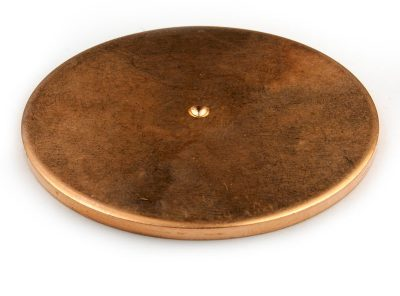 Copper Conflat
