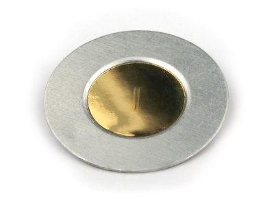 Gold/Copper Slit