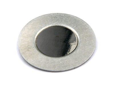 Tungsten Slit